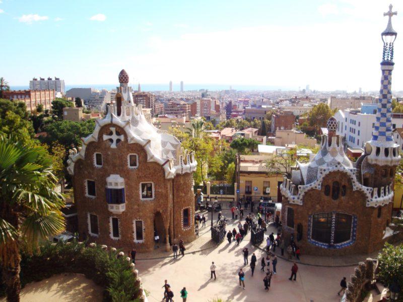 barcelona travel diary meine reise in einer der sch nsten st dte europas. Black Bedroom Furniture Sets. Home Design Ideas