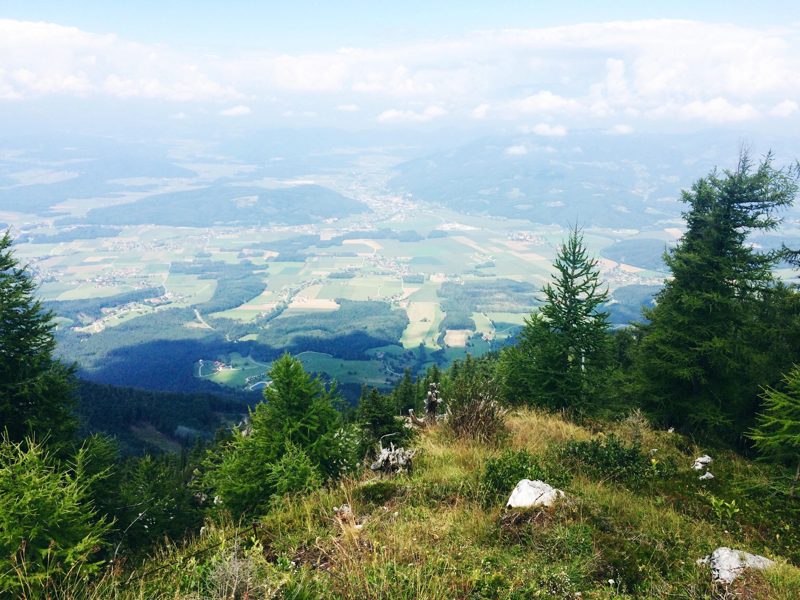 Petzen in Kärnten