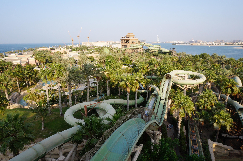 Aquaventure Park