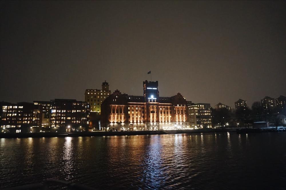 Elite Hotel Marina Stockholm